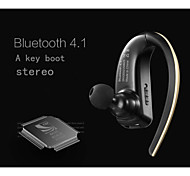 Touch the bluetooth headset Q2
