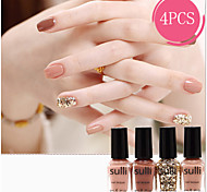 2016 Nail Polish Mini Collection Gift Set 4 x 6ml