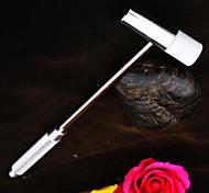 Kits y Herramientas de Reparación Acero Inoxidable Caucho 0.07kg 20*4.4*3cm Accesorios Reloj
