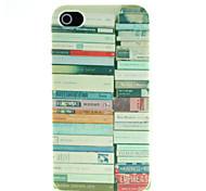 di alta qualità e caso duro del modello economico per iPhone 4 / 4S
