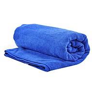 ziqiao микроволокна очистки автомобиля инструменты ткань мыть полотенце продукты пыли (160 * 60см)