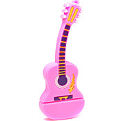 32GB Guitar USB 2.0 Flash Memory Drive U Stick Blue/ Black/ Pink/ Brown(ZPK06/14/43/44)