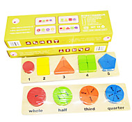 СПИД игрушки - дробное пластина для ребенка