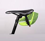 Hüfttaschen / Fahrradlenkertasche Camping & Wandern / Radsport Für Alles Handy ( Wasserdicht / tragbar , Grün / Rosa , PU Leder / TPU )