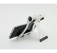 Phone Holder Stand Mount Desk Adjustable Stand Plastic for Tablet