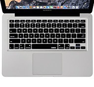 XSKN English Keyboard Protective Film Skin Cover for MacBook Air / Pro/ Retina 13 15 17 US version