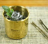 aço stianless ouro caneca, tamanho - 16 onças tamanho assim como a caneca moscovo mula originais.