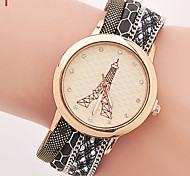 Women's Watch Paris Eiffel Tower Watch Cool Watches Unique Watches
