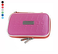 Airfoam Hard Travel Carry Case Cover Bag Pouch Sleeve for Nintendo DSi NDSi Game
