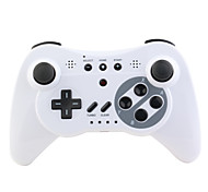 Pro Controller for Wii U White