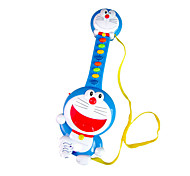 Blue Catoon Shaped Musical Instruments Music Toys for Kids
