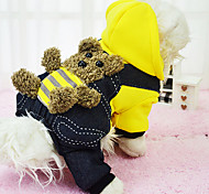 Dog Coat Blue / Dark Blue Spring/Fall Fashion