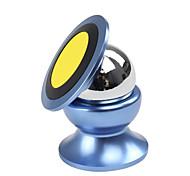 aimant 360 degrés mini-support voiture magnétique tableau de bord kit voiture support voiture téléphone mobile support support de