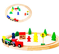 25 pcs Thomas Big Train for Kids(3-6 years old)