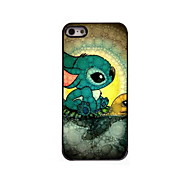 Stitch Design Aluminum Hard Case for iPhone 5/5S