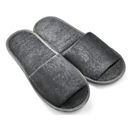 Travel Inflated Mat / Slipper Foldable Travel Rest Fabric