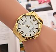 Women's  Fashion  Simplicity Quartz Quartz  Alloy Lady Watch Cool Watches Unique Watches