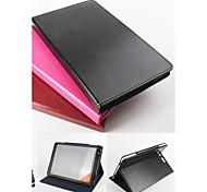 "caso de la alta calidad para el teclast x98 más / x98 3g de aire de aire / x98 pro / p98 3g octa núcleo / x98 iii 9.7 ""Tablet PC (colores"