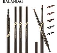 Eyebrow Pencil Dry Long Lasting / Natural Black Eyes