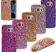 Diamond Bling Glitter Cover Case for Samsung S7/S7 Edge(Assorted Colors)