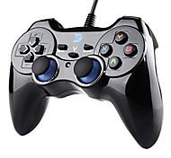 zhidong® v mando con cable para ps3 / teléfono androide / caja de TV / PC
