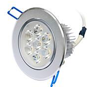 Luci da soffitto 7 LED ad alta intesità 700 lm Bianco caldo / Luce fredda Intensità regolabile / Decorativo AC 220-240 / AC 110-130 V1