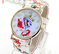 Ladies' Watch Fashion Belt Stamp Watch Strap Ladies Watch