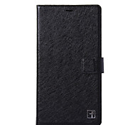 ASLING Protective Flip-Open PU Leather Case Full Body Credit Card Holder Slots Luxury Cell Phone Bag For Redmi Note 3