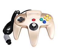 controle com fio para nintendo n64