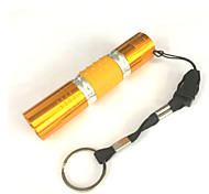 Golden Section 5 white light flashlight (1XAA)