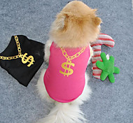 Comfortable Breathability Mesh Pet Dress