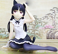 Ore No Imouto Ga Konnani Kawaii Wake Ga Nai Gokou Ruri 12CM Anime Action Figures Model Toys Doll Toy
