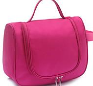 Fashion Portable Fabric Toiletry Bag/Travel Storage for Travel 25*19*9cm