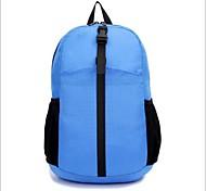 20L Outdoor Folding Waterproof Nylon Travel Bag Mountaineering Backpack Shoulder Bag Folding Sports