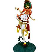 Vocaloid Hatsune Miku 23CM Figure Anime Azione Giocattoli di modello Doll Toy