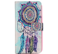 Dream Pattern PU Leather Case with Money Holder Card Slot for Galaxy Grand Neo/Galaxy Grand Prime/Galaxy Core Prime