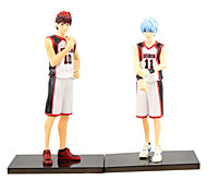 Kuroko no Basket Anime Action Figure 16CM Model Toy Doll Toy