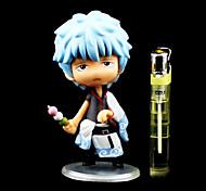 gintama anime figura de ação boneca de brinquedo brinquedos 10 centímetros modelo