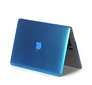 """color mate de metal cubierta de la caja de cuerpo completo para el aire del macbook 11 """"retina 13"""" / 15 """""""