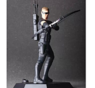 The Alliance of 2 Avenger Hawkeye Hawkeye 2 1PC 7inch