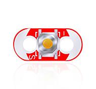 KEYES LilyPad Wearable Button Module (Red)