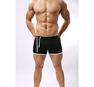 Foreign Sports Fitness Shorts Men's Swimming Trunks