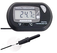 Digital LCD Fish Aquarium Tank Water Thermometer