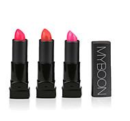 Rouges à Lèvres Humide Baume Gloss coloré / Longue Durée / Naturel Rouge / Rose 1 MYBOON