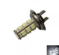2pcs 007 años Passat 12v especial h7 9w llevó la lámpara de la niebla