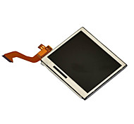 Replaceable Top LCD Display Screen Repair for Nintendo DSL NDS Lite Console