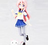 Outros Outros 18CM Figuras de Ação Anime modelo Brinquedos boneca Toy