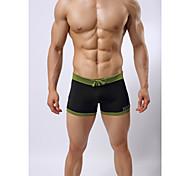 Men's Swimwear Men's Swimming Trunks Low-waist Dress Europe And The Summer Swimming