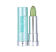 Lipstick Dry / Matte / Mineral Balm Coloured gloss / Long Lasting / Natural Multi-color 1 MJ