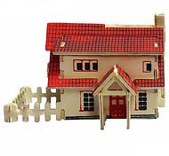 Negozio puzzle di legno online for Giochi di costruzione di case 3d online